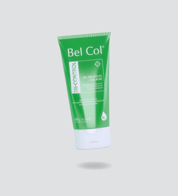 Tri-control Gel for acne-prone skins