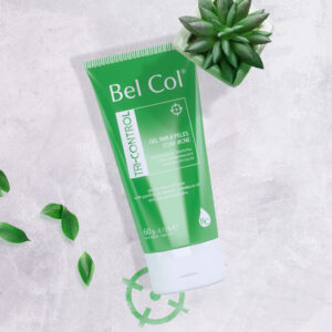Tri-control Gel for acne-prone skins