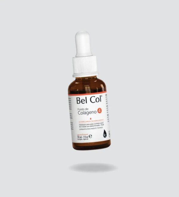 Bel Col 4 Professional Collagen Serum