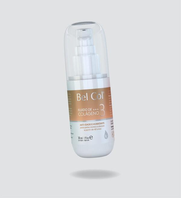 Bel Col 3 Collagen Serum