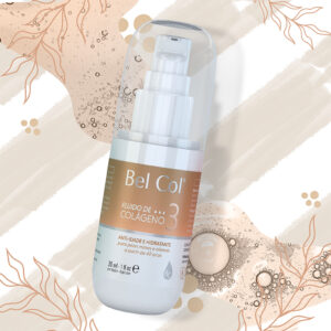 Bel Col 3 Collagen Serum
