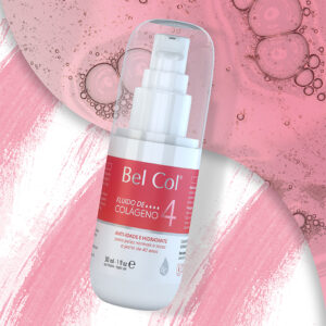 Bel Col 4 Collagen Serum