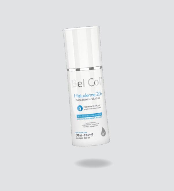 Hialuderme 20+ Hyaluronic Acid Serum