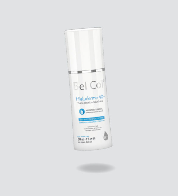 Hialuderme 40+ Hyaluronic Acid Serum