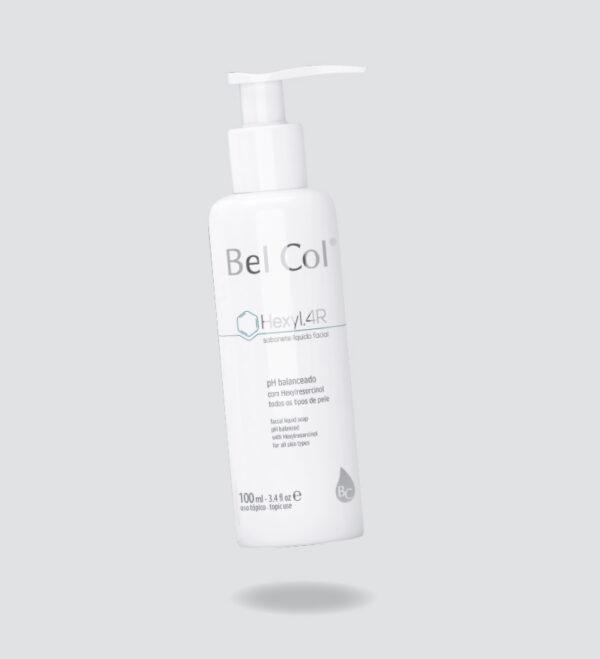 Hexyl.4R Facial Liquid Soap