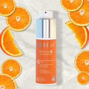 Renove C Vitamin C Serum Bel Col