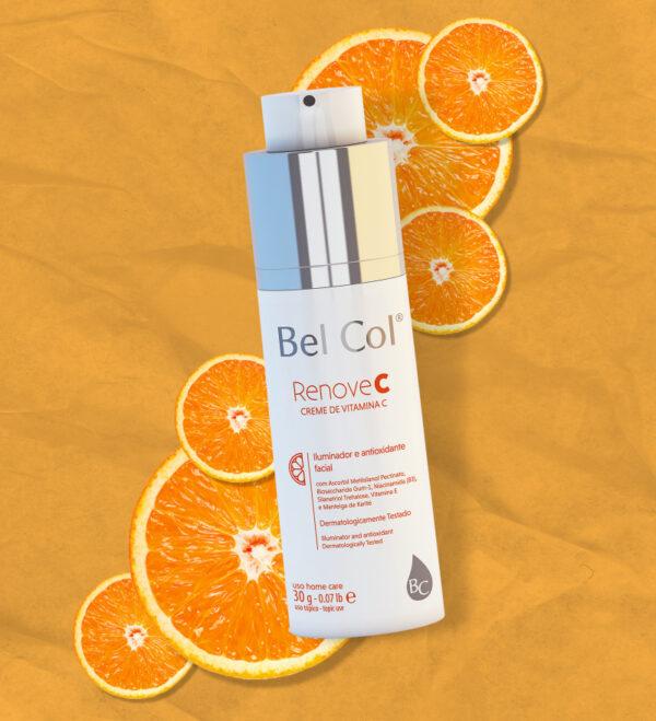 Renove C Vitamin C Cream