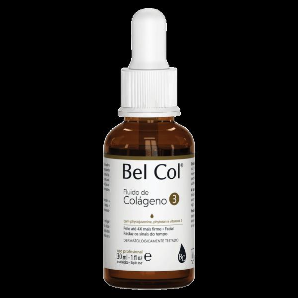 Bel Col 3 Professional Collagen Serum