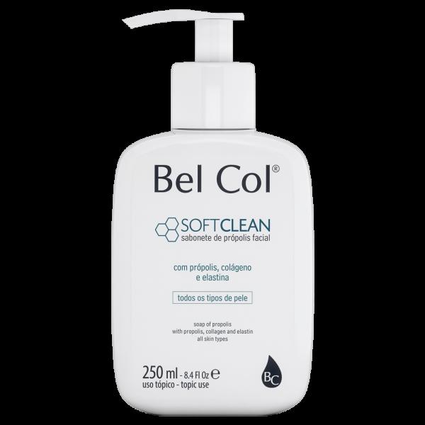 Softclean Liquid Soap
