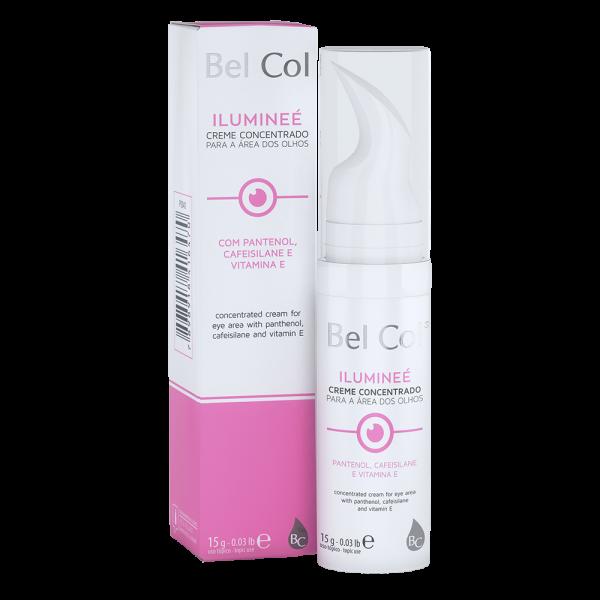 Iluminee Bel Col Cream for the eye area