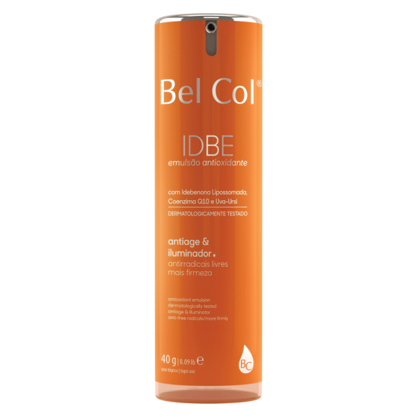 IDBE Antiozidant Lotion