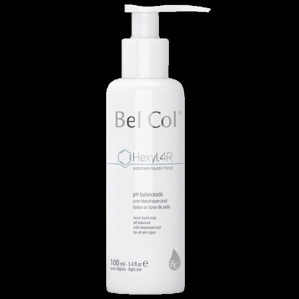 Hexyl Liquid Soap