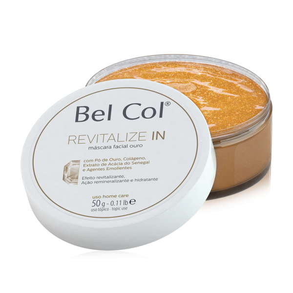 Revitalize-in Facial Mask