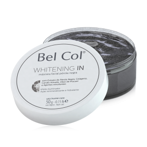 Whitening-in Facial Mask
