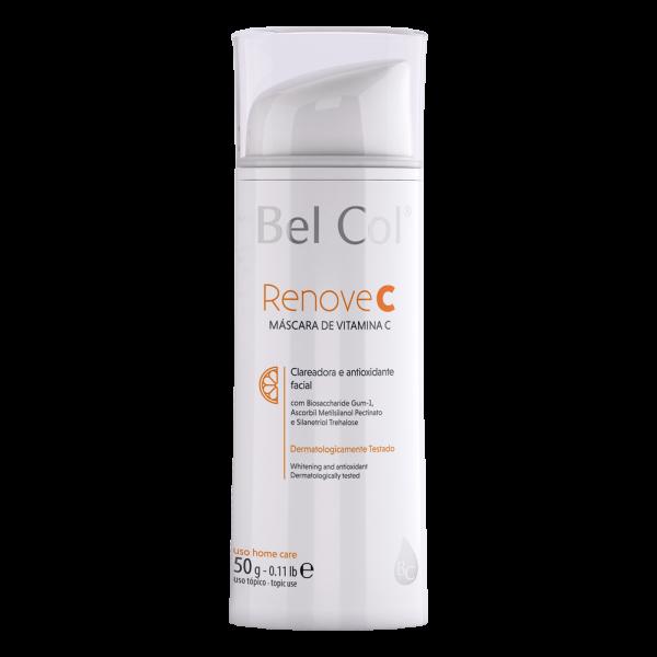 Renove C Vitamin C Mask