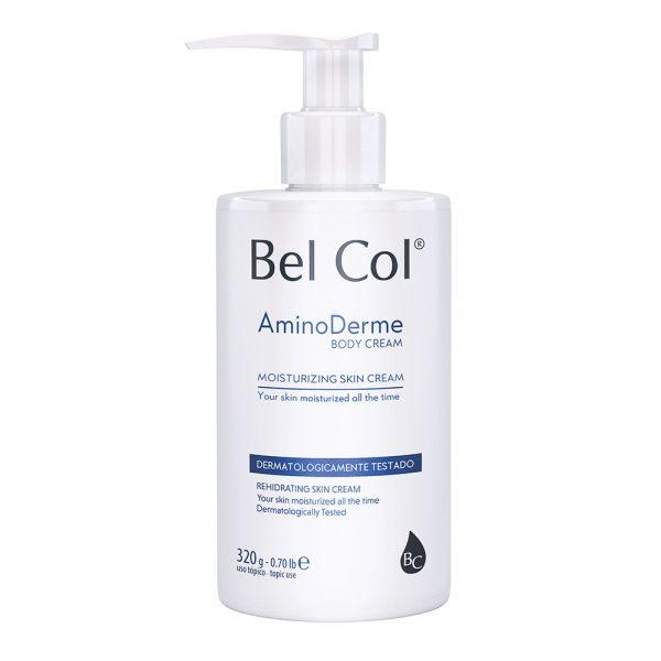Aminoderme Body Cream Moisturizing