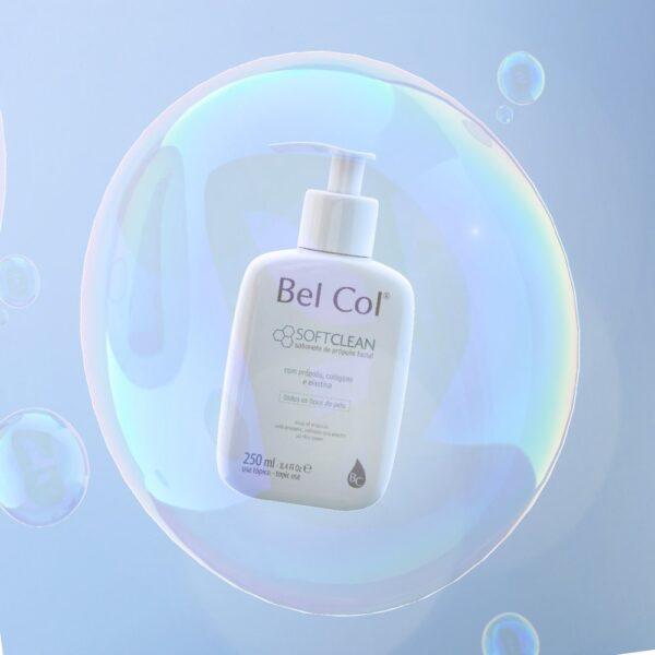 Softclean Facial Liquid Soap