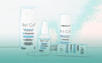 The Benefits of Hyaluronic Acid in Cosmetics