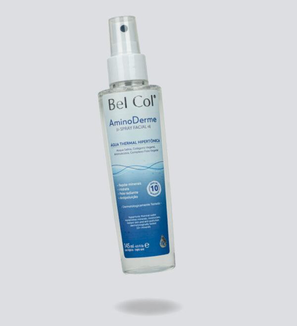Aminoderme Thermal Water