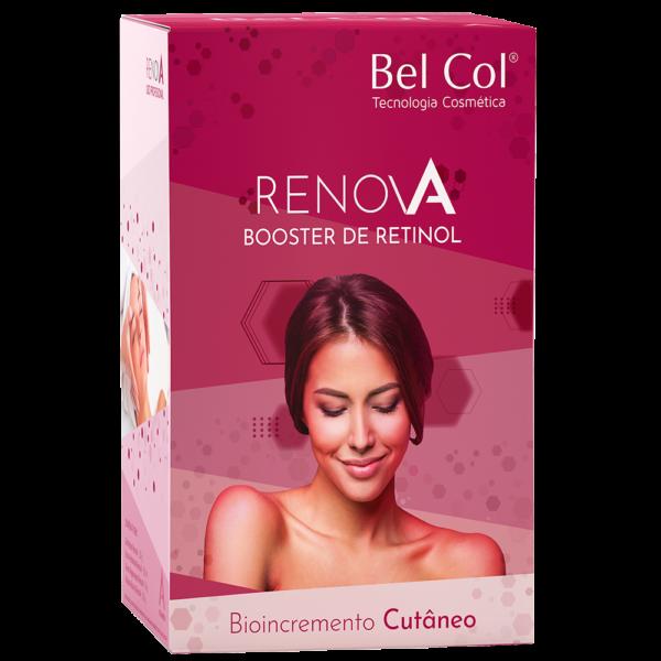 RenovA Box Protocol