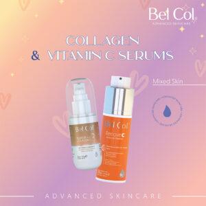 Bel Col 3 + Renove C Serum